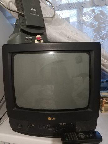 Телевизор LG CF-14f69