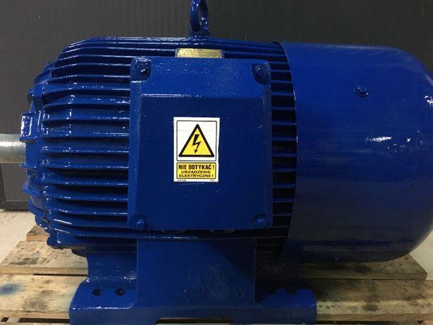 Silnik elektryczny CELMA 2Sg 132 kW 1470 obr 2szt