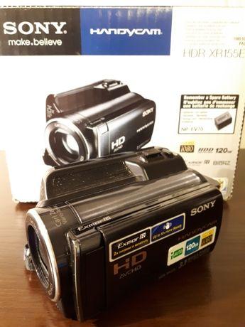 Kamera cyfrowa Sony HDR-XR155E (Stan BARDZO DOBRY) POLECAM!