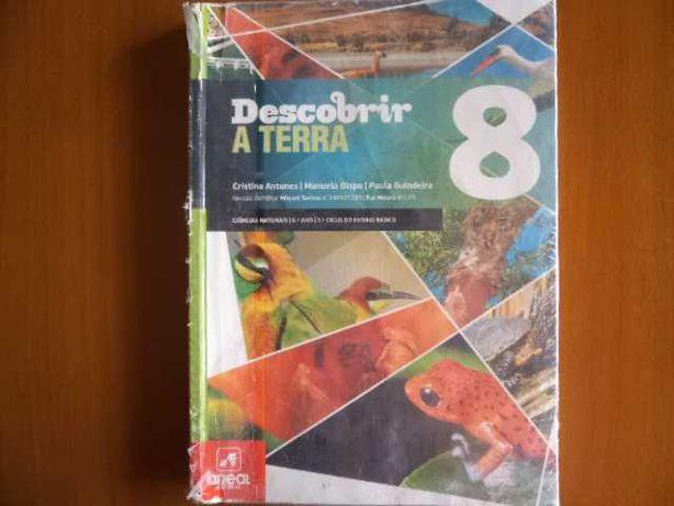 Livros Escolares - 8º Ano