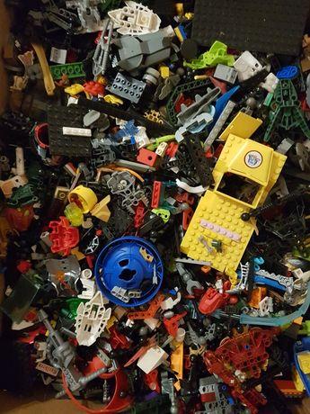 Klocki lego i kompatybilne z lego
