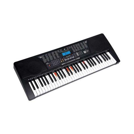 KEYBOARD MK-825 ORGANY Z FUNKCJĄ NAUKI GRY pianino zabawki dla dzieci