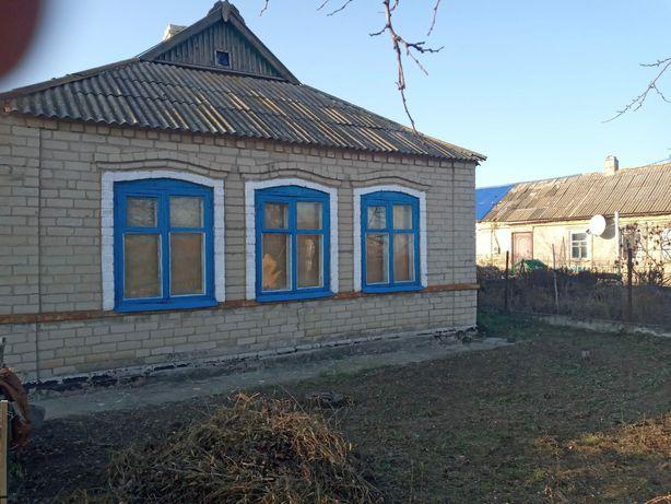Продам срочно дом в селе Владимировка Акимовского района