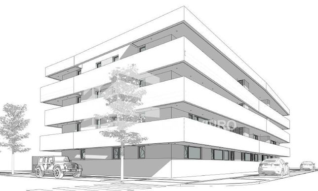 Apartamento T2 com Lugar Garagem em Aveiro