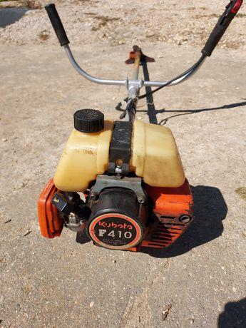 moto  roçadora kubota