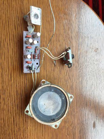 Мелкие радио детали