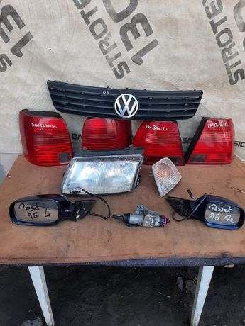 Фара ліва Volkswagen Passat B5 Пасат Б5 Стопи Фонари