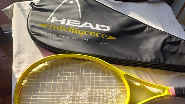 Raquete de tenis Estusa Prolegend Classic