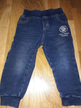 Sprzedam spodnie rozmiar 2 latka