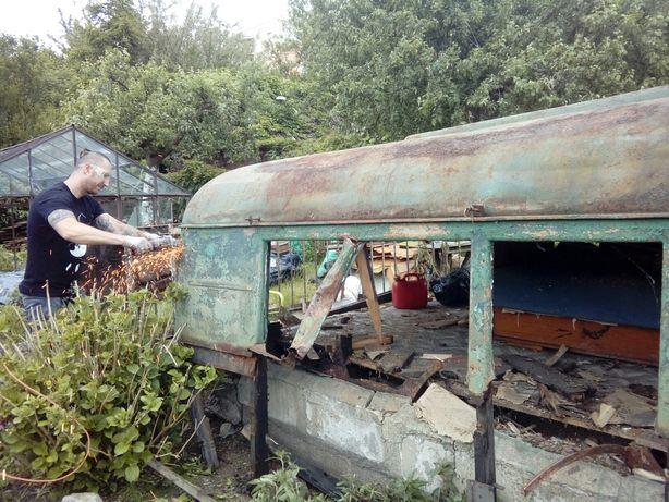 Wyburzenia, rozbiórki, sprzątanie posesji, wywóz gruzu, wywóz śmieci