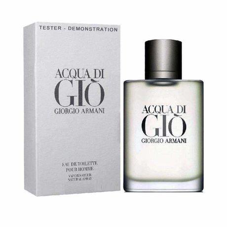 Gratis 3pak bokserek Perfum Armani Acqua Di Gio 100ml !