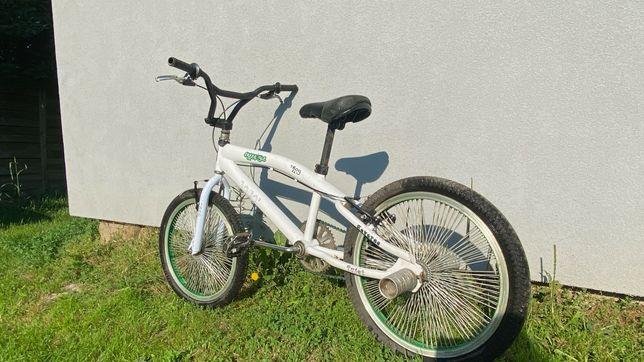 Rower Troy Freestyle BMX