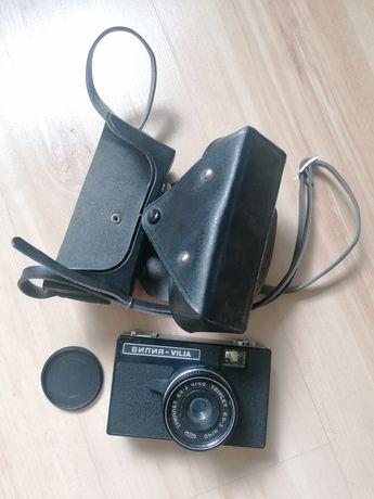 Aparat fotograficzny rosyjski analogowy