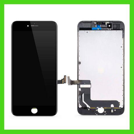 Дисплей iPhone 7 8 Модуль Айфон Екран Сенсор LCD Black White Купити