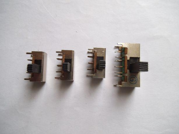 Włączniki przełączniki do sprzętu RTV / Akai Denon Marantz Onkyo Sony