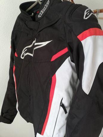Casaco moto Alpinestars L