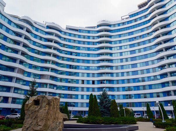 Продаю 3-х комнатную квартиру в Одессе с видом на море в Аркадии