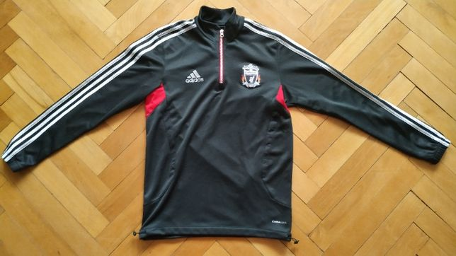 Liverpool FC LFC Premier League Adidas bluza