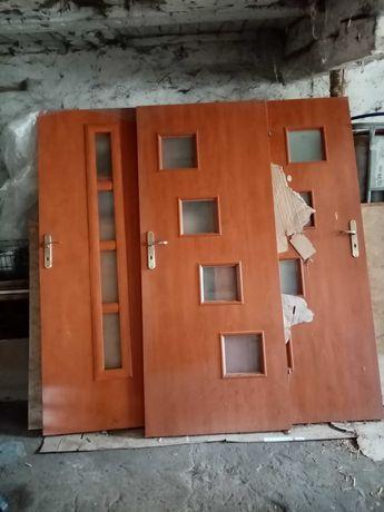 Skrzydła drzwiowe