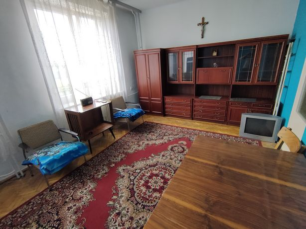 Wynajme mieszkanie w Czestochowie
