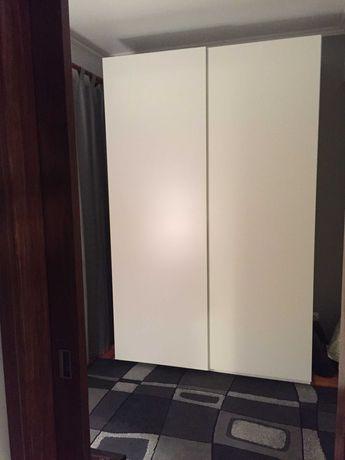 Roupeiros IKEA PAX em ótimo estado - 2 Módulos