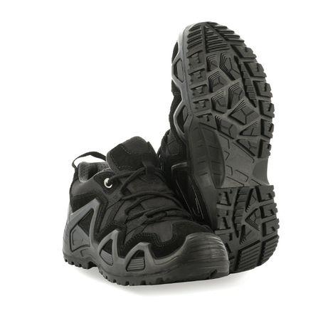 Кроссовки Тактические M-tac Alligator Black