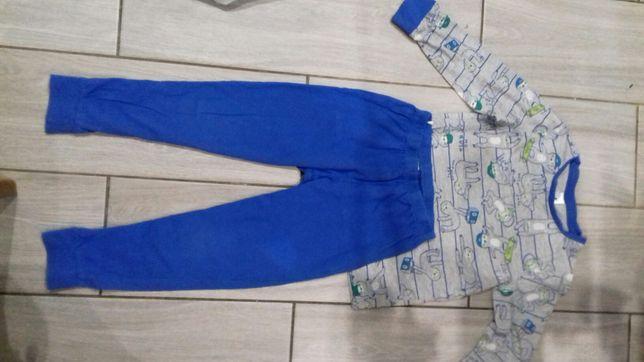 Пижама пижамка next h&m Zara 116 см 5-6 лет