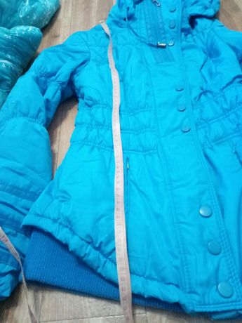 Продам куртку весна - осень.