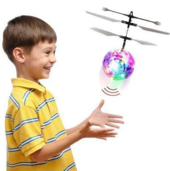 Літаюча куля. Летящая куля, игрушка детская. дитяча іграшка. Львов - изображение 1