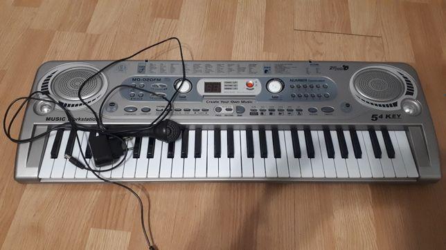 Музикальний інструмент
