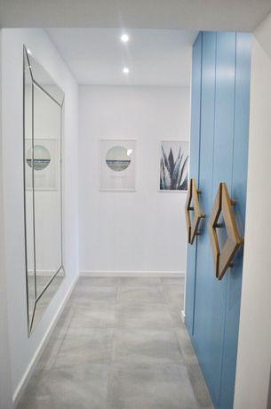 ЖК Гольфстрим, Тенистая - 2-комнатная 72 м2. Дизайн-Ремонт.