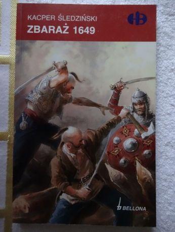 Zbaraż 1649 - K.Śledziński _Historyczne Bitwy HB _NOWA