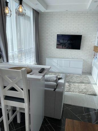 В продаже квартира с ремонтом и техникой ( NS)
