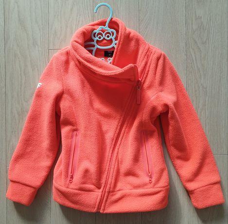 Bluza 4F dla dziewczynki