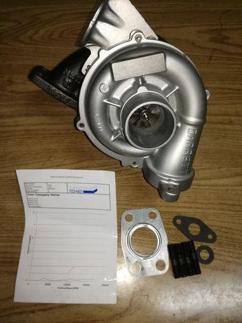 Turbo Peugeot Citroen 1.6 HDI 110cv gt1544v