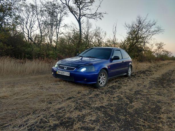 Honda Civic ls2000
