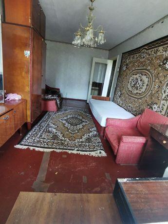 Квартира 1-комнатная в Брилёвке от собственника