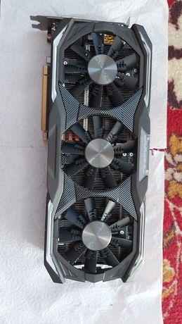 Zotac GeForce GTX 1080 AMP Extreme 8GB GDDR5X 256bit