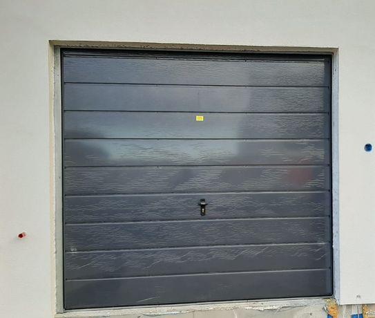 Brama Garażowa, Brama Uchylna, Brama do Muru, Na wymiar