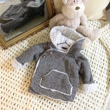 Курточка- кардиган фірми Lupilu