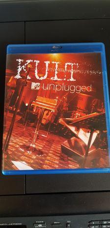 Kult MTV Unplugged Blu-ray
