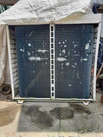 Klimatyzator DAIKIN pompa ciepła