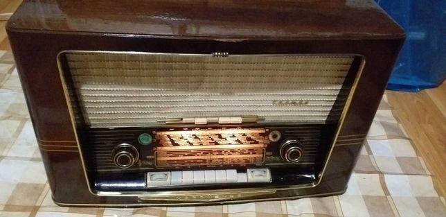 Radio Lampowe Nordmende Carmen Idealny stan