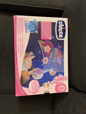 Chicco First Dreams rosa