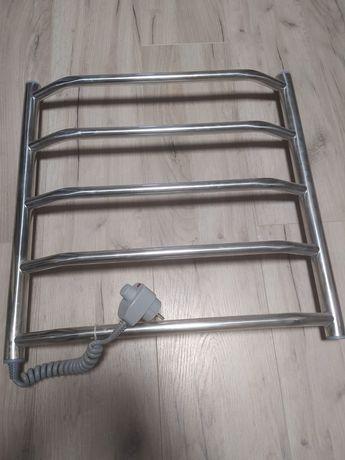 Полотенцесушитель Qtap нержавеющая сталь