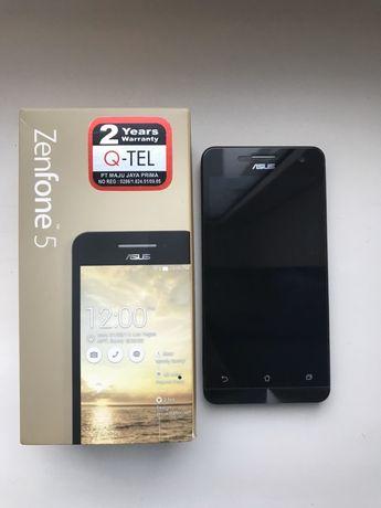Смартфон Асус Asus ZenFone 5 A500CG телефон 3 чехла, пленка и