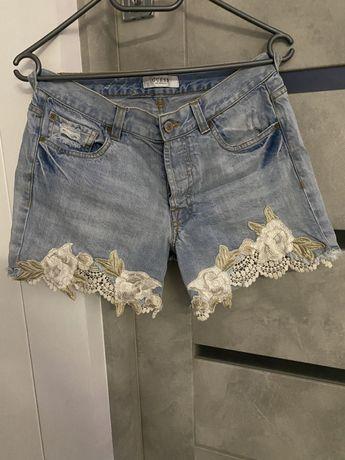 Szorty guess rozm S jeans