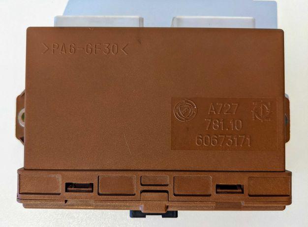 Módulo de controle dos vidros elétricos Alfa Romeo 156 1.9 JTD