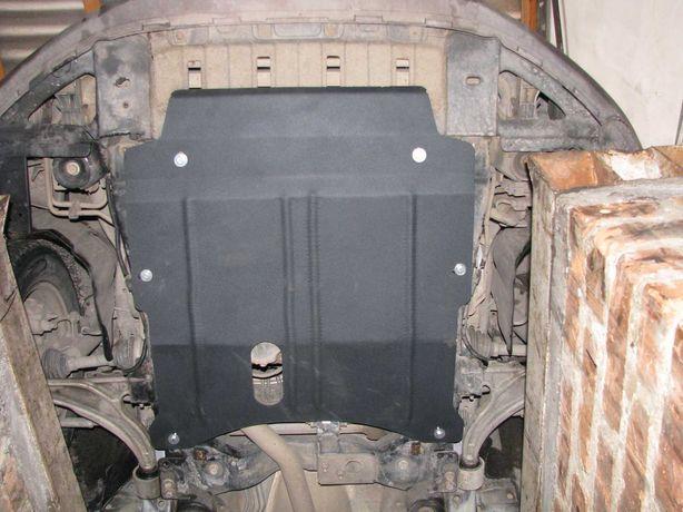 Защита двигателя и КПП на Kia, Hyundai, Skoda, Opel, BMW, Toyota