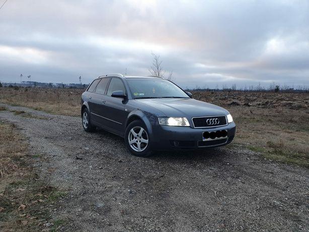 Sprzedam!!!Audi A4 B6 1.9TDI